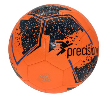 Fusion IMS Football OG ORANGE S5