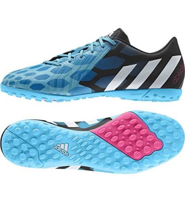Home Adidas Predator Absolado Instinct Astro Turf Shoes