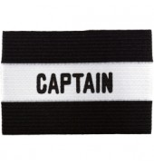 Captain armband Snr -  -
