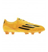 adidas F5 Messi Firm Ground Football Boots