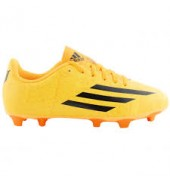 adidas F5 Messi Firm Ground Junior Football Boots