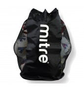 Mitre Mesh Ball Sack (Holds 10 Balls)