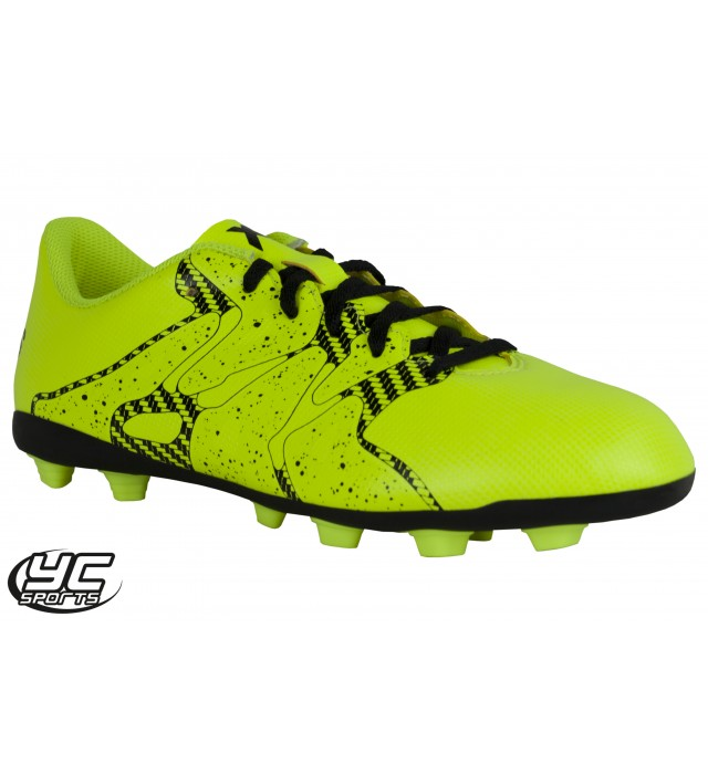 new arrival c3fde 85cf4 adidas X 15.4 FxG JR Mixed Surface Boot (S77889, 2015)