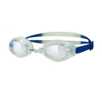 Zoggs Endura Goggles ZOG219C Clear/Blue/Silver