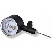 Mitre Pressure Gauge pump