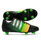 adidas Nitrocharge 3.0 SG Junior Football Boots