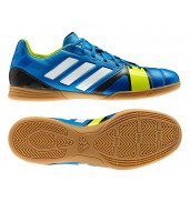 Adidas Nitrocharge 3.0 BLDS Blue football shoes