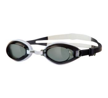 Zoggs Endura Goggles ZOG219W White/Black/Smoke