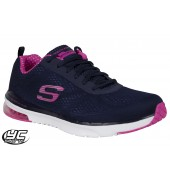 Skechers Skech-Air Infinity W Running Shoes (12111 NVPK)