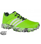 adidas adiPower Hockey II Junior Shoe (S77339 Solar Green)