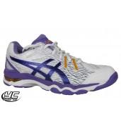 Gel Netburner Super 6 Netball Shoe (R651Y-0143)