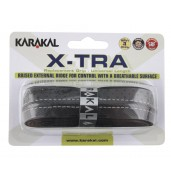 Karakal X-TRA Single Grip (Black)