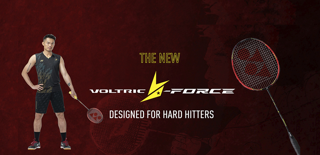 Voltric-Force