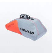 HEAD Radical 9R Supercombi Bag 283511 GREY/ORANGE