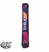 Grays G300 Hockey Holdall (Navy/Pink, 2015)