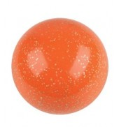 Grays Glittering Orange Hockey ball