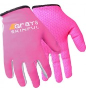 Grays Skinful Gloves pink