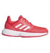 Adidas Court Jam XJ RED CG6154 RED