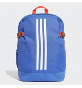 Adidas POWER IV M BackPack DY1970 BOBLUE/BOBLUE/WHITE O/S