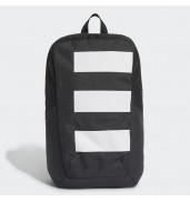 Adidas Parkhood 3S BackPack ED0260 BLACK/BLACK/WHITE O/S