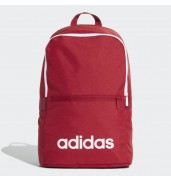 Adidas Lin CLAS BackPack DAY ED0290 ACTMAR/WHITE/WHITE O/S