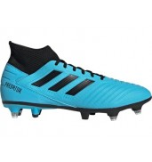 Adidas PREDATOR 19.3 SG EF8033 BRCYAN/CBLACK/SYELLO