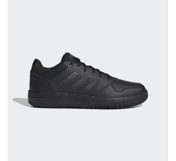 Adidas GAMETALKER Shoe EG4272 CBLACK/CBLACK/GRESIX