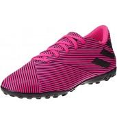 Adidas NEMEZIZ 19.4 TF F34523 SHOPNK/CBLACK/SHOPNK