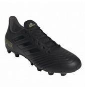 Adidas PREDATOR 19.4 FxG F35600 CBLACK/CBLACK/GOLDMT