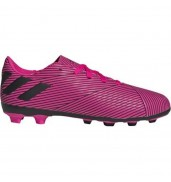 Adidas NEMEZIZ 19.4 FXG J F99949 SHOPNK/CBLACK/SHOPNK