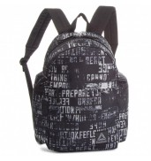 Reebok Kids Graphic backpack DA1772 BLACK