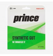 Prince Synthetic Gut Tennis String Set