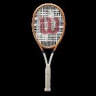 Wilson BLADE 98 16X19 Roland Garros  2021 FRAME WR068611U Clay/White