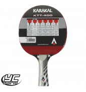 Karakal TT 400 Table Tennis Bat