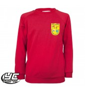 Lansdowne Primary Year 6 Sweatshirt