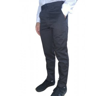 LIM Mens Trouser (Charcoal)