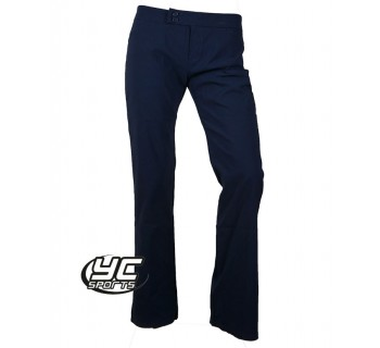Less Is More Regular Navy Trousers