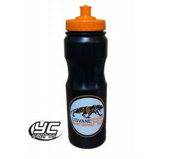 Lisvane Panthers Water Bottle
