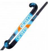 Grays Rogue Stick Jr bla/bl 23045 BLACK/BLUE 35