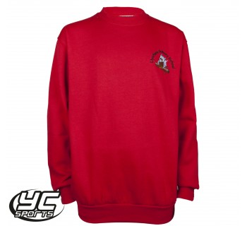 Llysfaen Primary School Sweatshirt
