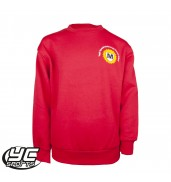 Marlborough Primary School Sweatshirt