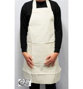 Craft Apron whi yth -  -
