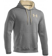 Under Armour Storm Rival Hoodie Grey