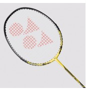 2017 Yonex Nanoray 6 Badminton Racket (Yellow/Black)