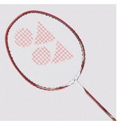 2017 Yonex Nanoray 9 Badminton Racket (Red)