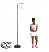 Gilbert Netball Post Academy Set (86880042)