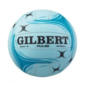 Gilbert Pulse Netball (Blue)