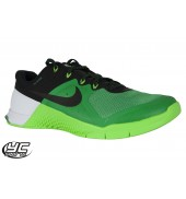 Nike Metcon II Cross Training Shoe (819899-300 Spring Leaf)