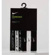 Nike Seamless Hairbands 6PK