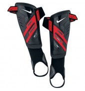 Nike Youth Protegga Shield (Black/Red/White)